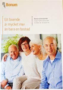 Bild på Bonum broschyr