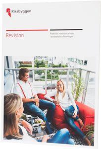Bild på Revision - praktiskt revisionsarbete i bostadsrättsföreningen