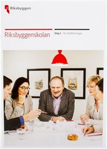 Bild på Riksbyggenskolan för lokalföreningar