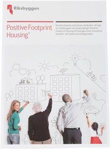 Bild på Positive Footprint Housing