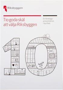 Bild på Tio goda skäl att välja Riksbyggen